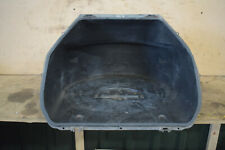 Toyota MR2 MK3 Convertible Spare Wheel Compartment