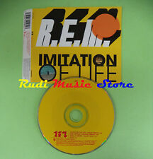 CD singolo R.E.M. Imitation Of Life 9362 44994-2  EU 2001 no lp mc vhs(S19*)