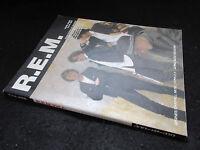 R.E.M. Best Japan Band Score Song Book feat Guitar Tab Peter Buck Michael Stipe