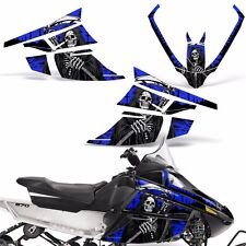 Decal Graphic Kit Arctic Cat F Series Z1 Sled Snowmobile Accessories Wrap REAP U