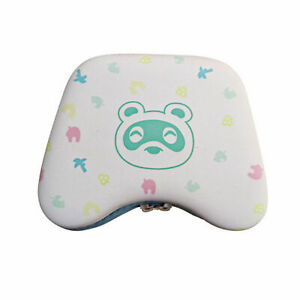 Animal Crossing Storage Bag Case For Switch Pro/XBOX One Console Controller