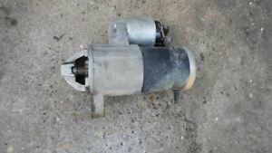 Starter Motor Fits 05-08 DODGE 1500 PICKUP 173896