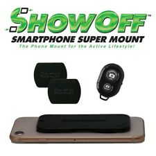 ShowOff Your Life ! The Phone Mount for the Active Lifestyle!
