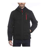 NEW Gerry Men's Tri Sphere Systems 2 in 1 Jacket-MULTIPLE SIZES
