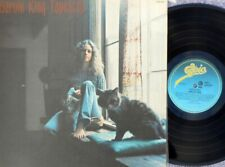 Carole King OZ Reissue LP tapestry NM Epic ELPS3844 Pop Rock