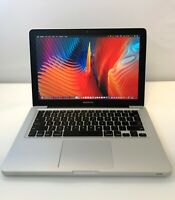  Apple MacBook Pro 13 / 2.4GHz Intel / 8GB / 1TB / 3 YEAR WARRANTY / OS-2017 