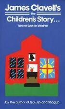 The Children's Story by James Clavell (1989, Paperback)
