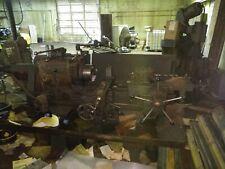 Lathe Warner Amp Swasey Model 3