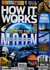 How It Works Issue 151 -september 2020 -