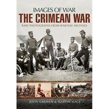 The Crimean War (Images of War), Very Good Condition Book, Grehan, John, Mace, M