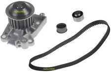 FOR MITSUBISHI SPACE STAR 1.8 GDi 99 2000 01 02 CAM TIMING BELT WATER PUMP KIT