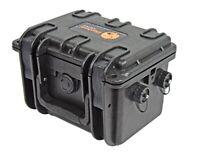 Kayak Waterproof Battery case Box Elephant B100D2 for Fishfinder, Gps, Lights +