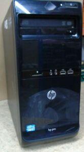 HP Pro 3500 Tower PC i5-3470 3.2Ghz 1Tb HDD 8Gb RAM Windows 10 Pro