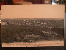 cpa algerie cie des phosphates de constantine mine de djebel kouif 11 1918
