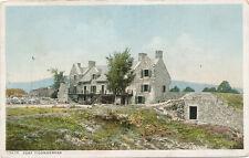 Fort Ticonderoga NY * View ca. 1908 * Detroit Publishing Co. #70436