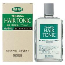 YANAGIYA☀Japan-Men's Medicated Hair growth Hair Tonic 240mL