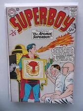 Superboy Vol. 1 (1949-1979) #115 FN/VF
