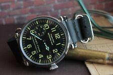 men's watch Afghan War 'Operation STORM-333 Tajbeg Mechanical watch +New Strap B