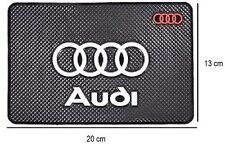 AUDI Anti Slip Car Dashboard Mat/ Pad for Mobile Phone Keys etc.Holder