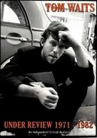 Tom Waits: Under Review 1971-1982 DVD (2006) DOCUMENTARY MUSIC - ALL REGION