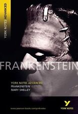 """Frankenstein"" (York Notes Advanced) By Mary Shelley"