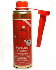 Petrol Fuel System Cleaner, Reduces Emissions MOT, Pro-Tec Fuel Line Cleaner