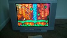 "Sony Trinitron 24""  480i Color Television KV-24FS100 Gaming Remote"