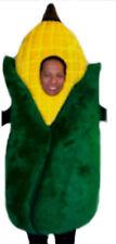 Ear Corn low cost Mascots Usa cute eye-catching custom Costume by Cjs Huggables