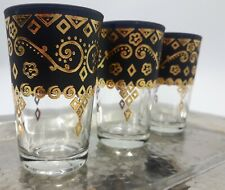 moroccan tea glasses set of 6 cups handmade teapots beautiful gift moroccan
