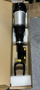 MERCEDES GLE CLASS RIGHT FRONT AIR SPRING STRUT C292 / W166 A2923204013
