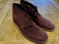 Clarks Desert boots size 10.5 originals