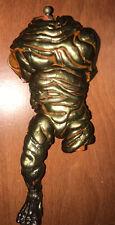 Marvel Legends Molten Man BAF Torso & Right Leg