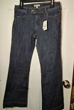 Cabi Jeans Riding Club Size 6 Contemporary Regular Dark Wash Pants New