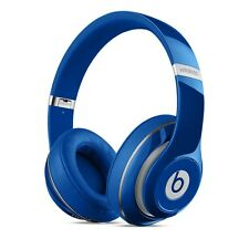Marca Nueva 2017 Beats By Dre Studio Auriculares Bluetooth Inalámbricos 2 Azul Brillante