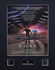 Dune Photo Film Cell Presentation