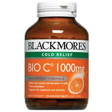 Blackmores Bio C 1000mg 150 Tablets Vitamin C Large Pack