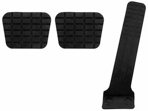 OER Complete Pedal Pad Kit 1960-1963 GMC/Chevy Trucks With Manual Transmission