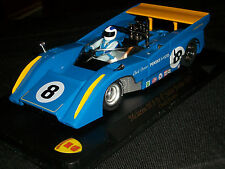 1/32 SLOT CAR MG VANQUISH CAN AM USED COLLECTIBLE MC LAREN M8D PENSKE PARSONS