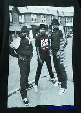 MISTER TEE T-Shirt Jersey short sleeve man Run DMC Kings Of Rock t Shirt Prompt