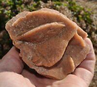 Selenite Desert Rose Crystal Cluster 250 grams minerals crystals Ref PBH.DR1