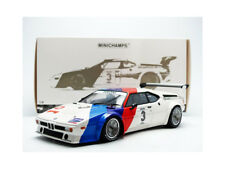1:18 Minichamps 180792903 BMW M1 Procar - DRM Hockenheim 1979