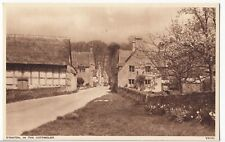 Gloucestershire; Stanton Village PPC, Unposted, By Photochrom, Shows Stanway Rd