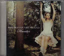 Sandra Van Nieuwland-Hunter Promo cd single