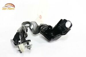 LINCOLN CONTINENTAL REAR RIGHT SIDE DOOR HINGE UPPER & LOWER OEM 2017-2019 ✔️SET