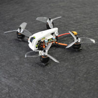 Diatone 2019 GT R349 135mm 3 Inch 4S FPV Racing RC Drone PNP w/ F4 OSD 25A