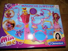 Mia and me - Magische Juwelen Perlen Schmuck Perlenketten Armreif Fädelmaschine