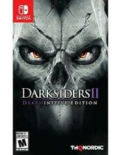 Darksiders 2 Deathinitive Edition (Nintendo Switch)