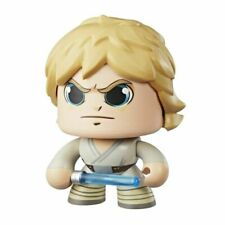 Hasbro Star Wars Mighty Muggs Luke Skywalker #3 Action Figure
