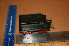 New ListingMantua Wood burning tender with motor runs ho scale locomotive part