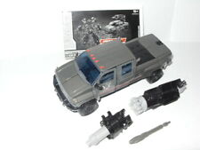 Transformers Movie Revenge of the Fallen Ironhide COMPLETE - NNN26